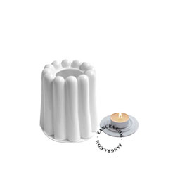 porcelain-tealight-holder-cannele