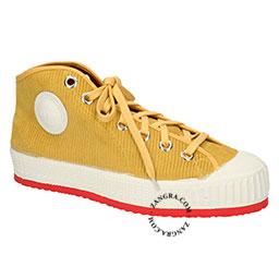 CEBO shoes - yellow