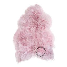 lambskin-long-pink