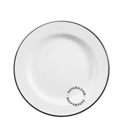 enamel-dinner-plate-white
