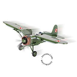 cobi.5516_s-cobi-small-army-world-war-military-aircraft-brick-building-game-jeu-construction-constructiespeelgoed-gift-cadeau-present