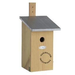 birdhouse-wood