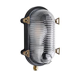 applique-laiton-exterieur-luminaire-etanche-noir