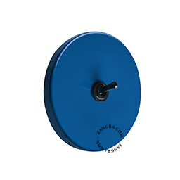 metal-light-toggle-switch-two-way-push-button-blue