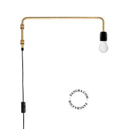 lamp-swivel-brass-porcelain-applies