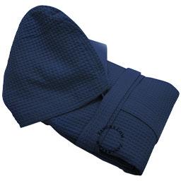 bathrobe-blue-cotton-honeycomb