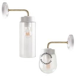lamp-white-wall-brass-glass-lighting-porcelain