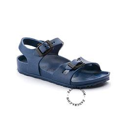 birko-birkenstock-Rio-navy-blue-shoes-flor-eva