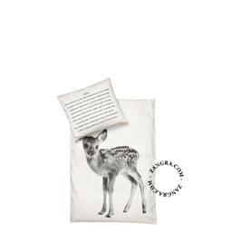 bed001_004_s-beddengoed-bedovertrek-duvet-cover-housse-couette-literie-deer-hert-biche