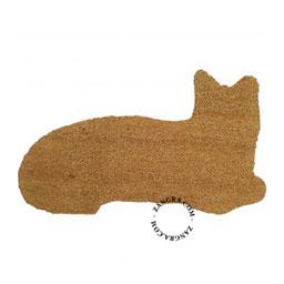 coconut-doormat-cat