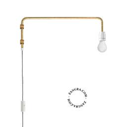 swivel-rod-lamp-wall-lamp-brass-porcelain