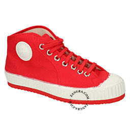 cebo-shoes-red
