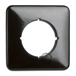 single square cover bakelite