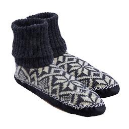 slippers-norwegian-black