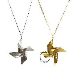 necklace-women-windmill-gold-silver-jewellery