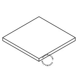 sample tiles terrazzo
