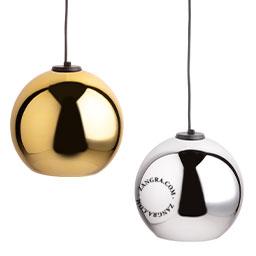 retro-miroir-metallise-boule-suspension-luminaire-sphere