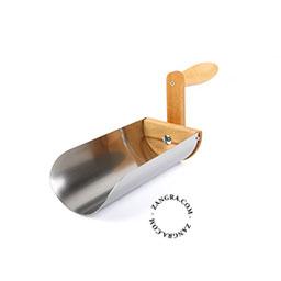 gutter-shovel