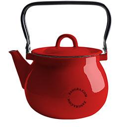 bouilloire-email-rouge-vaisselle
