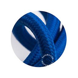 fabric-lamp-cable-blue-pendant-textile