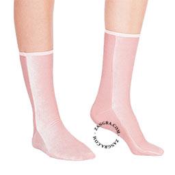 socks-velvet-ankle-simone-wild