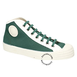 cebo-shoes-green-white-baskets-sneakers