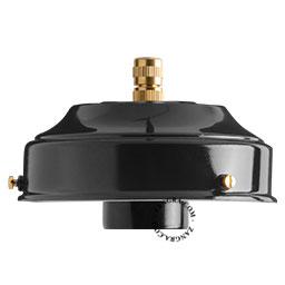 light-wall-lamp-lighting-brass-scone-black