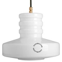 vintage-lampe-laiton-suspension-verre