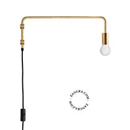 swivel-rod-lamp-wall-lamp-brass