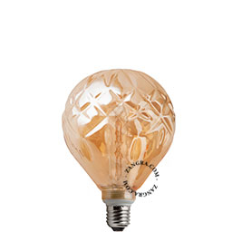 LED-filament-bulb-gold-glass-dimmable