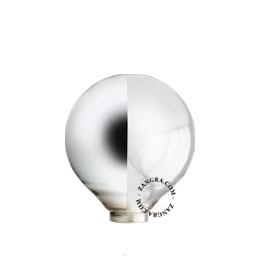 globe-mirror-dimable-adaptor-LED-bulb-lightbulb