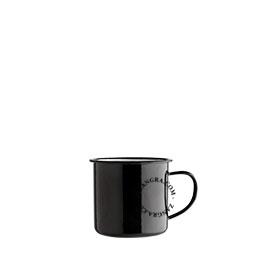 enamel-mug-tableware-black