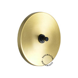 brass-light-toggle-switch-two-way-push-button-dimmer