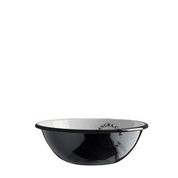 black-enamel-bowl-tableware