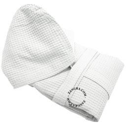 bathrobe-white-cotton-honeycomb