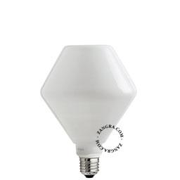 LED-bulb-opal-glass-dimmable