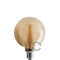 LED-filament-bulb-clear-smoked-glass-dimmable