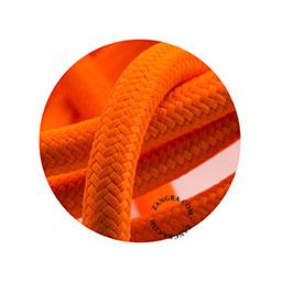textile-cable-fabric-orange-pendant-lamp