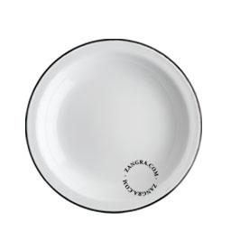 white-enamel-dinner-soup-plate-tableware