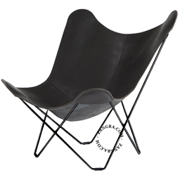 AA-butterfly-BKF-chair-black-cowhide-leather