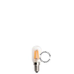 filament LED bulb 2200K