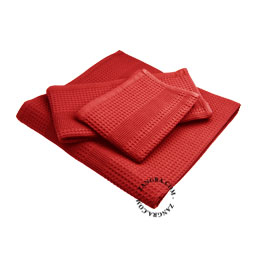 honeycomb-towel-cotton