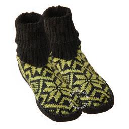 norwegian-slippers-green
