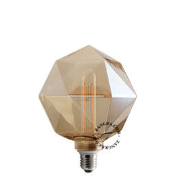 bulb-filament-smoked-LED-dimmable-clear-glass