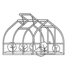 victorian-greenhouse-glass-retro-aluminium-garden