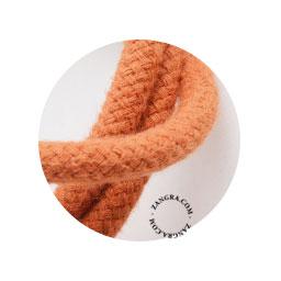 textile-cable-fabric-orange-pendant-lamp-cotton