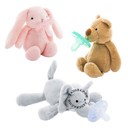 sleep-cuddle-toy-baby-pacifier