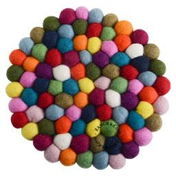 felt-ball-trivet-wool-pompom