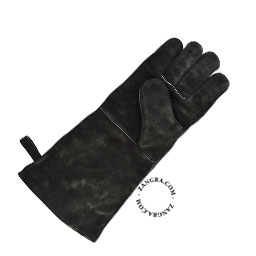 glove-leather-barcecue-protection-heat-flames