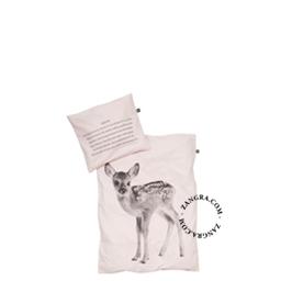 bed001_005_s-beddengoed-bedovertrek-duvet-cover-housse-couette-literie-deer-hert-biche